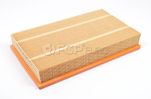 Jaguar Air Filter - Mann C31130