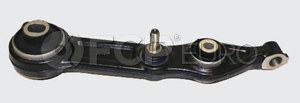 Mercedes Spring Control Arm Front Left Lower (E-Class CLS) -  Karlyn 2113308107