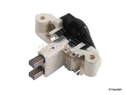 Volvo Voltage Regulator (960) - Hella 3544570