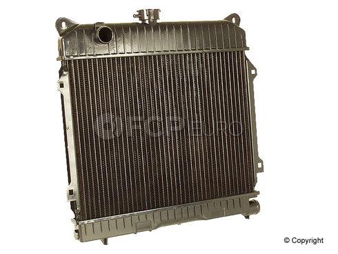 BMW Radiator M/T (320i E21) - NRF 17111121114