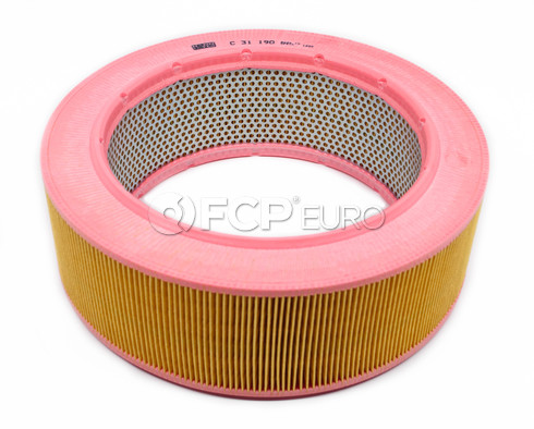 Mercedes Air Filter (300CD 300D 300SD 300TD) - Mann C31190