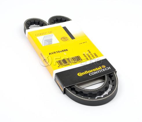 Volvo Accessory Drive Belt - Contitech 10X888