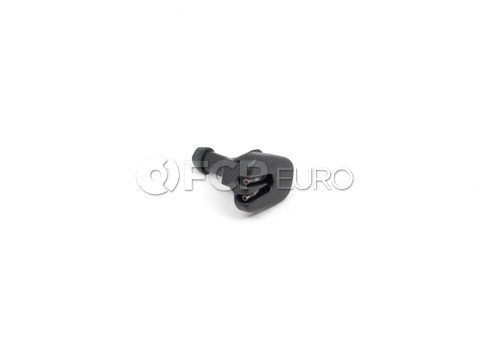Volvo Windshield Washer Nozzle Left (S40 V40) - Genuine Volvo 30864958