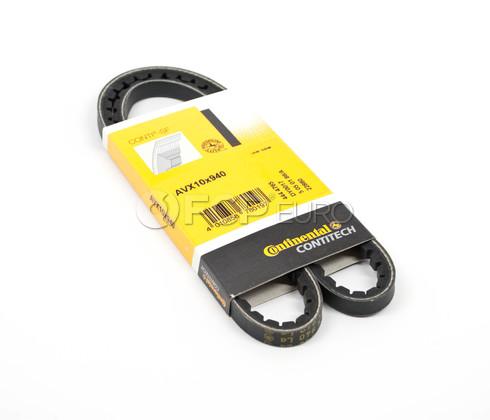 Accessory Drive Belt (240) - Contitech 10X940
