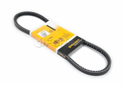 VW Accessory Drive Belt Conti Tech 11.5X755