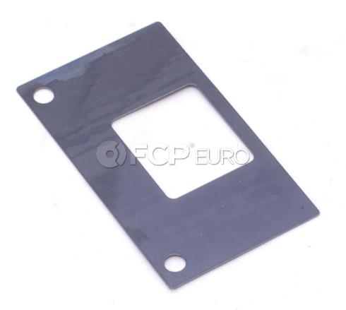 Brake Pad Set Shim (Teflon) - Economy 9131755