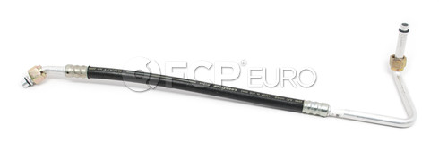 BMW A/C Hose Assembly (318i) - Genuine BMW 64539067569