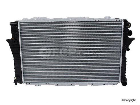 Audi Radiator (S4 S6) - Nissens 4A0121251A