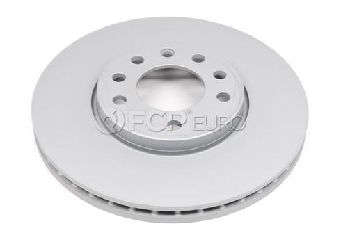 Saab Brake Disc Front (9-3) - Zimmermann 9156807