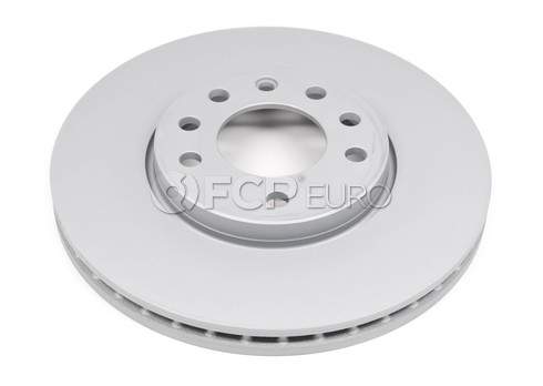 Saab Brake Disc (9-3) - Zimmermann 9156807