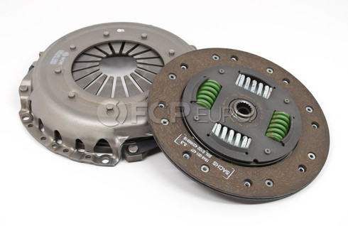 Saab Clutch Kit (9000) - Sachs 8781320