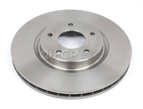 Jaguar Brake Disc - Eurospare JLM20617
