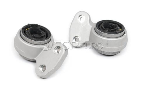 BMW Control Arm Bushing Kit - Lemforder 31126783376