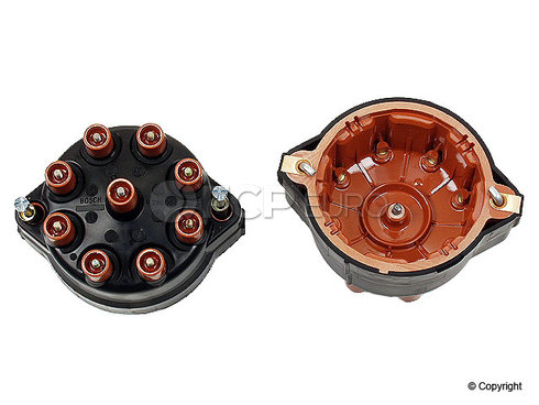 Porsche Distributor Cap (928) - Bosch 03142