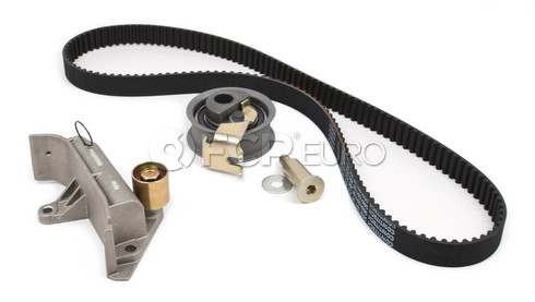 Audi VW Timing Belt Kit (3-Piece) - Contitech / NTN AUDITTKIT4