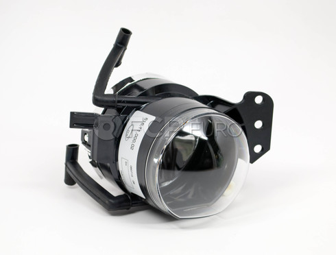 BMW Fog Light Left (325Ci 330Ci E46) - Hella 63176920703