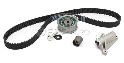 Audi VW 4-Piece Timing Belt Kit