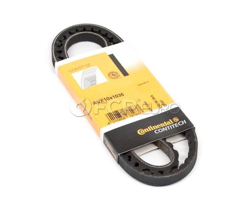Mercedes Accessory Drive Belt (300SD) - Contitech 10X1035