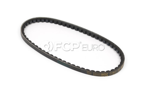 VW Accessory Drive Belt (Vanagon) - Contitech 10X600