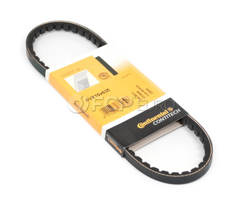VW Accessory Drive Belt - Contitech 10X635