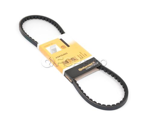 BMW Power Steering Drive Belt - Contitech 10X825