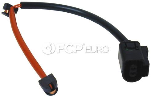 Porsche Audi VW Brake Pad Sensor (Cayenne Q7 Touareg) - Febi 7L0907637C