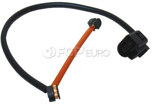 Porsche Audi VW Brake Pad Sensor (Cayenne Q7 Touareg) - Febi 95561236501