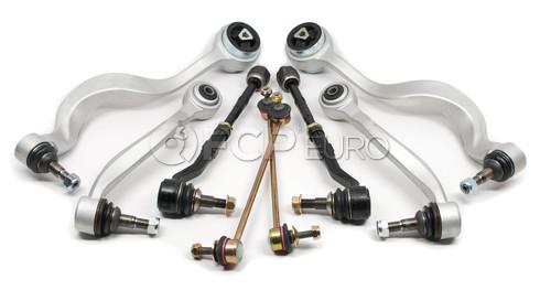 BMW 8-Piece Control Arm Kit - E608PIECEKIT