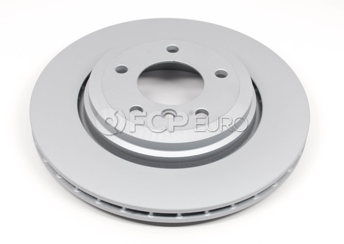 BMW Brake Disc - Zimmermann 34216864052