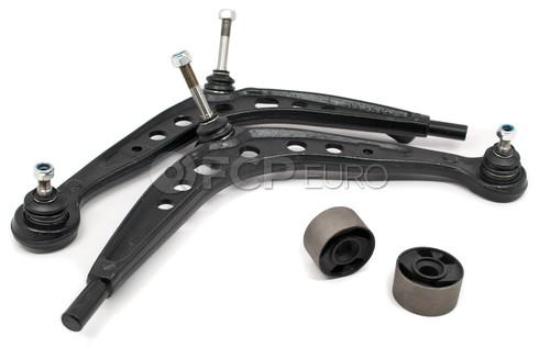 BMW 4-Piece Control Arm Kit (E30) - E30KIT-MY