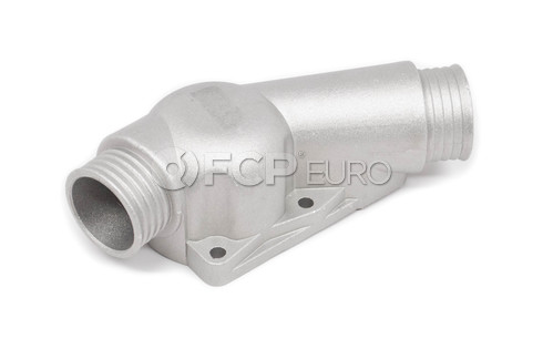 BMW Aluminum Thermostat Housing (E36) - Aftermarket 11531722531