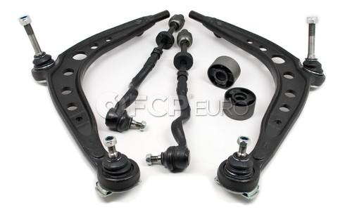BMW 6-Piece Control Arm Kit (E36) - Meyle E365PIECEMY