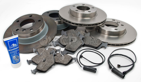BMW Brake Kit (E36) - Brembo Bosch E36BK6