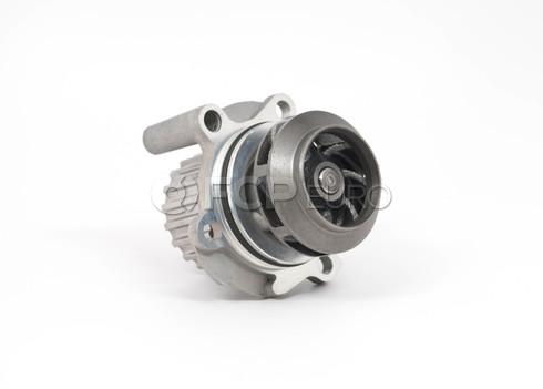 VW Water Pump w/Metal Impeller - Geba 038121011A