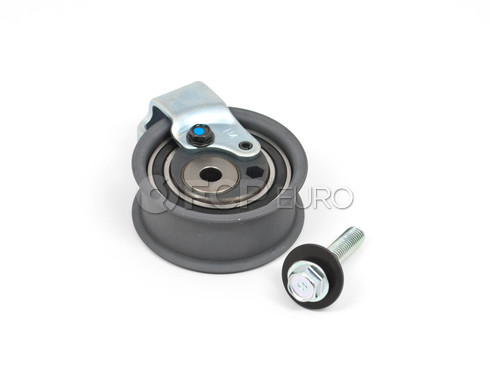 Audi VW Timing Belt Tensioner (A4 A4 Quattro Passat) - SKF (OEM) 058109243E