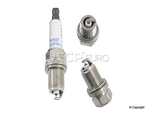Denso Spark Plug - Denso 3142 PK20PR-L11 Double Platinum