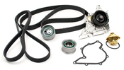 Audi VW Timing Belt Kit  - AUDITBKIT7