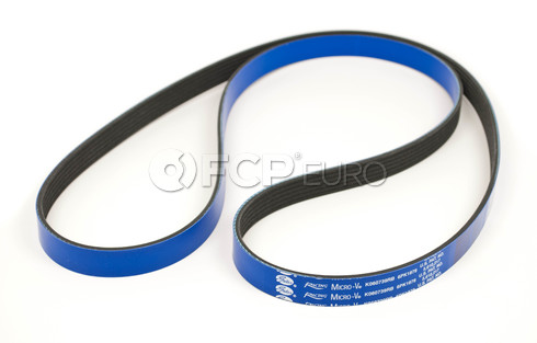 Serpentine Drive Belt - Gates - K060739RB