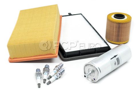 BMW Tune Up and Filters Kit (E36) - E36TUNEKIT1