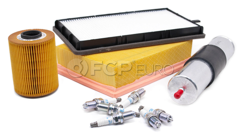 BMW Tune Up and Filters Kit (E36 325i 325is) - E36TUNEKIT7