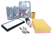 BMW Tune-Up Kit with Oil (M3 E36) - E36TUNEKIT10-Oil