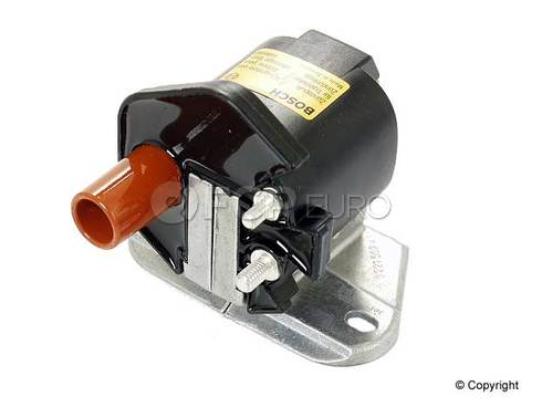 Mercedes Benz Ignition Coil - Bosch 0001586203