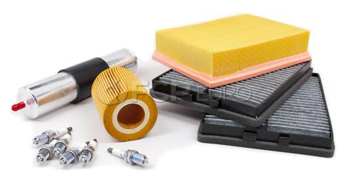 BMW Tune Up and Filters Kit (E39 528i) - E39TUNEKIT3