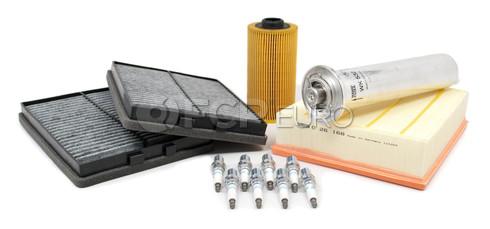 BMW Comprehensive Maintenance Kit (E39 540i) - E39TUNEKIT6