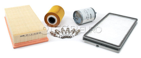 BMW Tune Up and Filters Kit (E34 525i) - E34TUNEKIT2