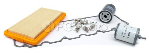 BMW Tune Up and Filters Kit (E28 528e) - E28TUNEKIT2