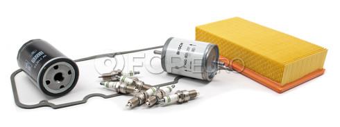 BMW Tune Up and Filters Kit (E28 528e) - E28TUNEKIT3