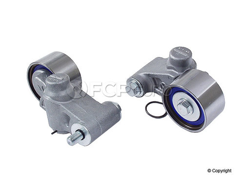 Subaru Timing Belt Tensioner Assembly - NTN 13033-AA042