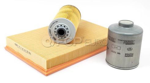 BMW Filters Maintenance Kit (524td) - E28TUNEKIT1