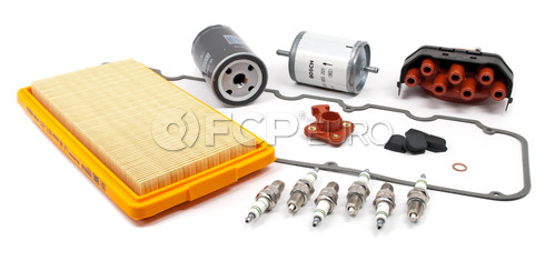 BMW Tune Up and Filters Kit (E30 325e) - E30TUNEKIT3